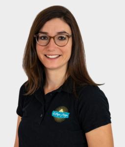 Irene Oberlin